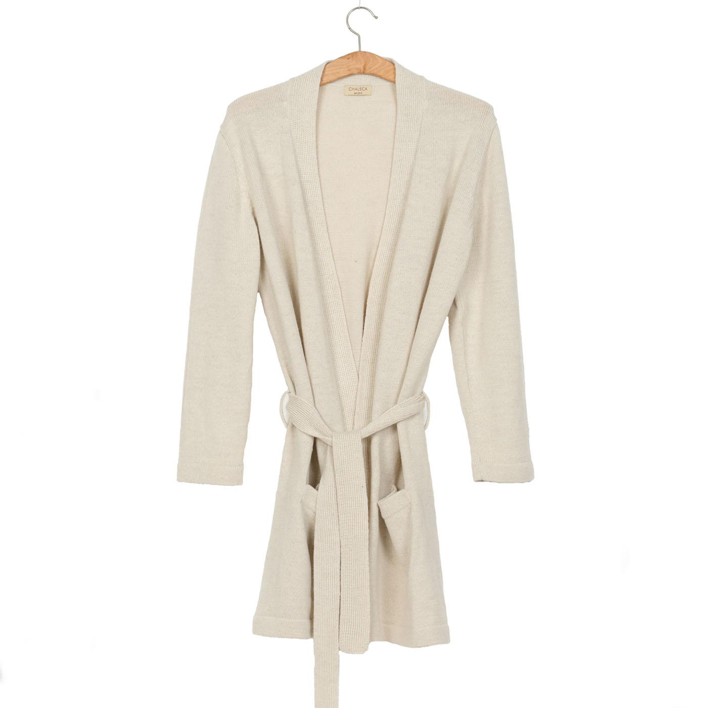 Marinero Simple – Wrap Cardigan. Made to Order Only « chaleca.com